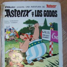Cómics: ASTERIX Y LOS GODOS. Lote 29031774