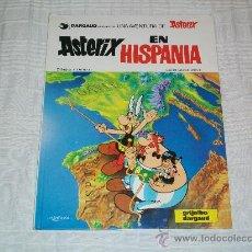 Cómics: ASTERIX EN HISPANIA - ED. GRIJALBO DARGAUD - UDERZO / GOSCINNY. Lote 29093605