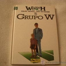 Cómics: LARGO WINCH Nº 2,