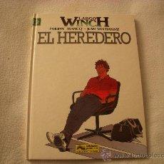 Cómics: LARGO WINCH Nº 1,