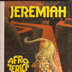 Cómics: JEREMIAH 7. Lote 29400451