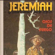 Cómics: JEREMIAH 4. Lote 29400480