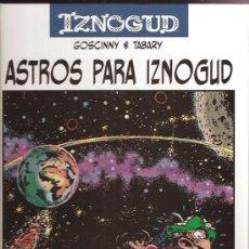 Fumetti: IZNOGUD ASTROS PARA IZNOGUD. Lote 29496002