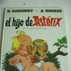 Cómics: ASTERIX, EDICION 1988. Lote 29564909