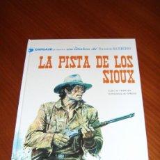 Cómics: BLUEBERRY - LA PISTA DE LOS SIOUX - GRIJALBO / DARGAUD. Lote 30119006