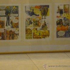 Cómics: AVENTURA ORIGINAL DE MCCOY POR ANTONIO HERNÁNDEZ PALACIOS. Lote 30295897