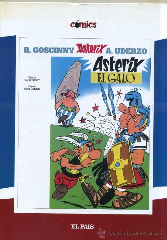 ASTÉRIX EL GALO (2005) (Tebeos y Comics - Grijalbo - Asterix)