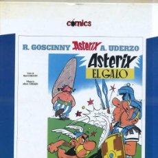Cómics: ASTÉRIX EL GALO (2005). Lote 30527143