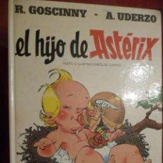 Cómics: EL HIJO DE ASTÉRIX. GRIJALBO. Lote 30780570