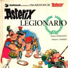Cómics: ASTERIX LEGIONARIO. Lote 31363602