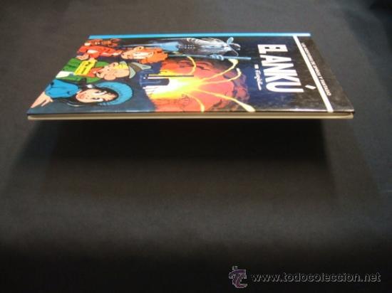 Cómics: SPIROU Y FANTASIO - Nº 39 - EL ANKÚ - JUNIOR - GRIJALBO MONDADORI - - Foto 12 - 31842230