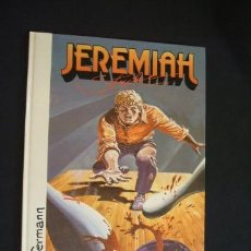 Cómics: JEREMIAH - Nº 13 - STRIKE - HERMANN - GRIJALBO - MONDADORI - . Lote 31877039