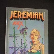 Cómics: JEREMIAH - Nº 15 - ALEX - HERMANN - GRIJALBO - MONDADORI - . Lote 31877167