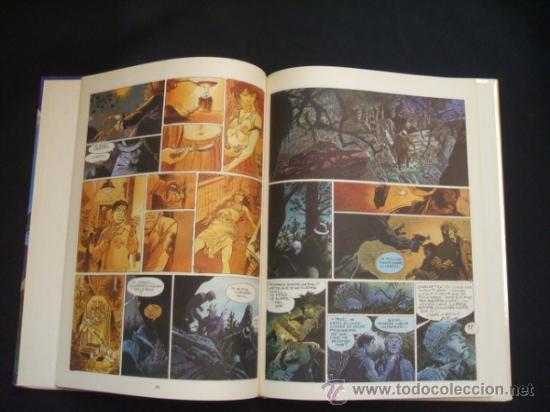 Cómics: JEREMIAH - Nº 14 - SIMON HA VUELTO - HERMANN - GRIJALBO - MONDADORI - - Foto 6 - 31877110