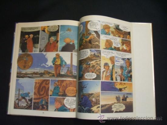 Cómics: JEREMIAH - Nº 14 - SIMON HA VUELTO - HERMANN - GRIJALBO - MONDADORI - - Foto 8 - 31877110