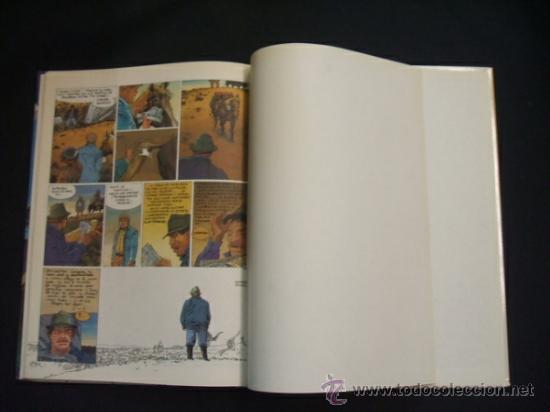 Cómics: JEREMIAH - Nº 14 - SIMON HA VUELTO - HERMANN - GRIJALBO - MONDADORI - - Foto 9 - 31877110