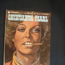 Comics - TENIENTE BLUEBERRY - Nº 7 - CHIHUAHUA PEARL - GRIJALBO - DARGAUD - - 31980478