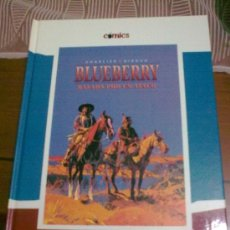 Cómics: BLUEBERRY. ( BALADA POR UN ATAUD ). Lote 32501776
