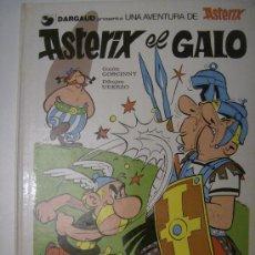 Cómics: ASTÉRIX EL GALO. GRIJALBO, 1980.. Lote 32561965