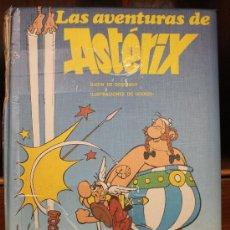 Cómics: LAS AVENTURAS DE AXTERIX – TOMO Nº 2 – TAPA DURA – EDITORIAL GRIJALBO/DARGAUD. Lote 32647467