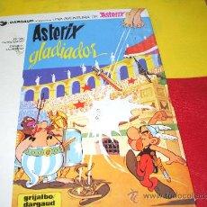Cómics: CUENTO DE ASTERIX CON PASTA DURA. Lote 32918202