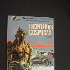 Cómics: VALERIAN - Nº 13 - FRONTERAS COSMICAS - GRIJALBO - . Lote 33010935