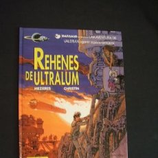Cómics: VALERIAN - Nº 16 - REHENES DE ULTRALUM - GRIJALBO - . Lote 33011022