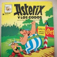 Cómics: ASTERIX Y LOS GODOS (2). GRIJALBO / DARGAUD. 1991. Lote 33017340