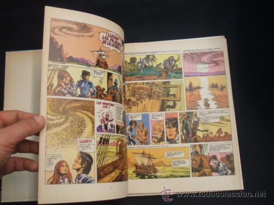 Cómics: VALERIAN - Nº 4 - LOS PAJAROS DEL AMO - GRIJALBO - - Foto 4 - 33010382
