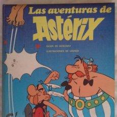 Cómics: COMIC LAS AVENTURAS DE ASTERIX - TOMO Nº 5 - GRIJALBO/DARGAUD (AÑO 1981). Lote 33438249