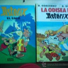 Cómics: ASTERIX EL GALO. VER TITULOS Y DESCRIPCION. Lote 33513219