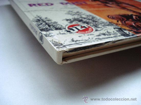 Cómics: COMANCHE I - Hermann & Greg- JET BRUGUERA Nº 4 1ª PRIMERA Edición 1983 Tapa DURA Coleccionistas - Foto 8 - 33757065