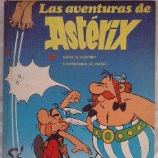 Cómics: COMIC LAS AVENTURAS DE ASTERIX - TOMO Nº 1 - GRIJALBO/DARGAUD (AÑO 1990). Lote 33965366