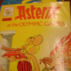 Cómics: AT THE OLY MPIC GAMES 1972. Lote 34077510