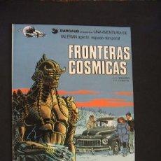 Cómics: VALERIAN - Nº 13 - FRONTERAS COSMICAS - GRIJALBO - DARGAUD - EXCELENTE ESTADO, COMO NUEVO - . Lote 34341632