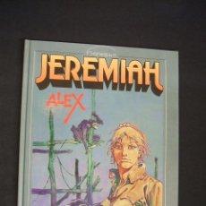 Cómics: JEREMIAH - Nº 15 - ALEX - GRIJALBO - MONDADORI - EXCELENTE ESTADO, COMO NUEVO - . Lote 34342655