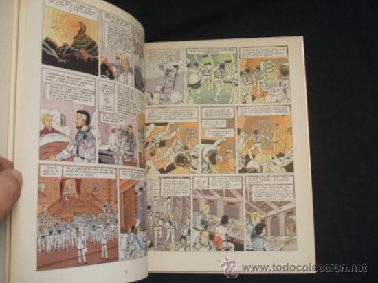 Cómics: LEFRANC - Nº 10 - APOCALIPSIS - GRIJALBO - EXCELENTE ESTADO, COMO NUEVO - - Foto 3 - 34341447