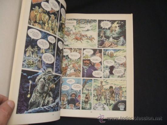 Cómics: MAC COY - Nº 13 - LAS COLINAS DEL MIEDO - GRIJALBO - DARGAUD - EXC. ESTADO, COMO NUEVO - - Foto 3 - 34341741