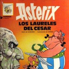 Cómics: ASTERIX - LOS LAURELES DEL CÉSAR - GOSCINNY / UDERZO - GRIJALBO DARGAUD - 1987. Lote 34491440