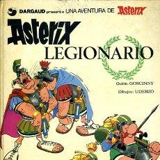 Cómics: ASTERIX LEGIONARIO , GRIJALBO , EDICIONES JUNIOR ,1977 , TAPA DURA, ORIGINAL, H. Lote 35099879