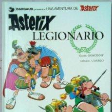 Cómics: ASTERIX LEGIONARIO 1977 CARTONE. Lote 35856060