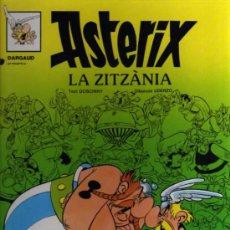 Fumetti: ASTERIX - LA ZITZÀNIA - UDERZO/GOSCINNY - 1989 - GRIJALBO/DARGAUD - EN CATALÁN. Lote 36002659