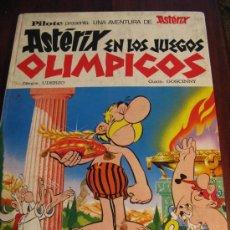 Cómics: ASTERIX EN LOS JUEGOS OLIMPICOS. Lote 36060196
