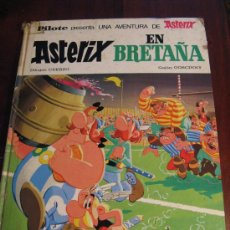 Cómics: ASTERIX EN BRETAÑA. Lote 36060222