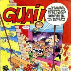 Cómics: GUAI Nº 75. Lote 36110664