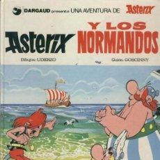 Cómics: TOMO ASTERIX Y LOS NORMANDOS Nº 8. Lote 36389900