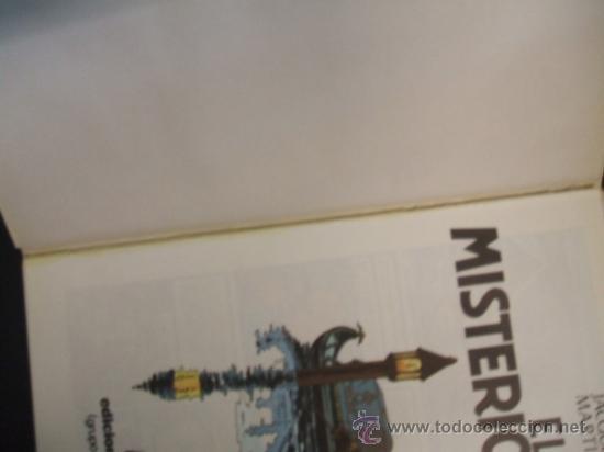 Cómics: LEFRANC - Nº 3 - EL MISTERIO BORG - GRIJALBO - - Foto 2 - 36486940