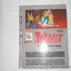 Cómics: ASTERIX Y CLEOPATRA Nº 7. Lote 36961436
