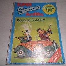 Comics: SUPER SPIROU ARDILLA Nº 2. Lote 37567802