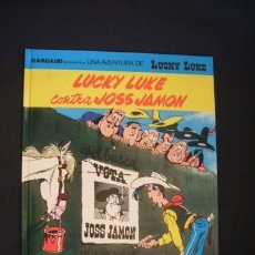 Cómics: LUCKY LUKE - Nº 46 - LUCKY LUKE CONTRA JOSS JAMON - GRIJALBO - EN CATALÀ - . Lote 37054241